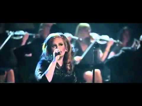 Adele Love Song Live At The Royal Albert Hall.mp4