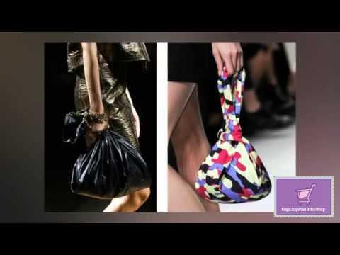 Клатчи Eleganzza сумки мода 2017 - YouTube