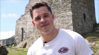 Finn Glenn shares Weight Loss Advice in Kenmare