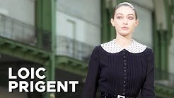 CHANEL: THE SUBLIME HAUTE COUTURE FROM VIRGINIE VIARD! With 권지용! By Loic Prigent