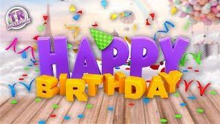 МУЛЬТФИЛЬМ HAPPY BIRTHDAY Прикольное видео поздравление на день рождения мальчику
