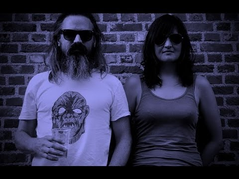 Moon Duo - Sleepwalker (Official Video) HD