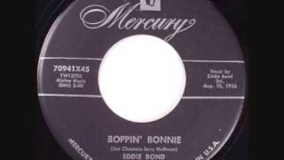 Eddie Bond Boppin