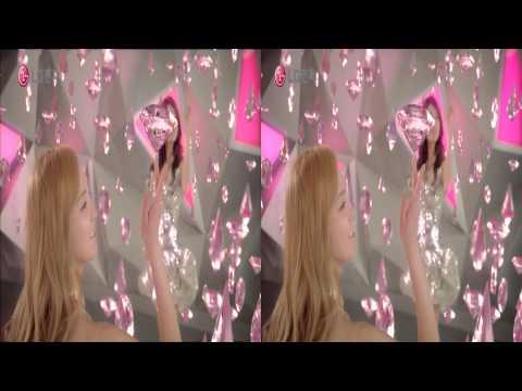 [HD][120722] Girls' Generation LG 3D TV Ad