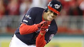 Sports News - Finally, the Nationals Are in the World Series