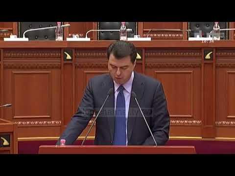 Basha: Shpresojmë që BE të miratojë negociatat - Top Channel Albania - News - Lajme