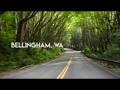 Bellingham, WA | Josh Lee by Nathaniel Lugg