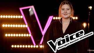 Maria Petra Brandal | Landslide (Fleetwood Mac) | Knockout | The Voice Norway