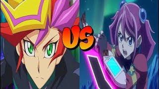 The King of Games Tournament VI | Playmaker vs Yuzu | Match #4