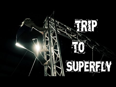 Trip to Superfly-Chattanooga, Tennessee