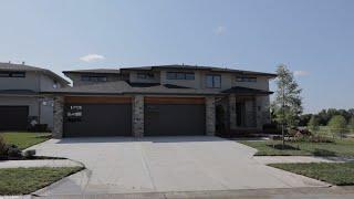 Elkhorn Home Tour: 21341 A Street (Aaron Aulner, Thomas David Builders)