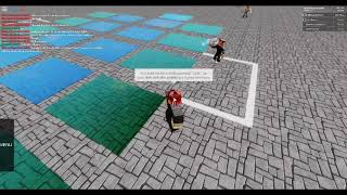 Yu-Gi-Oh! Duelist World! learn how to play the game on Roblox