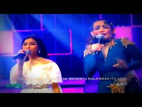 Reza Artamevia Feat Cherrybelle  -  Aku Wanita & Dia ( A Night To Remember )