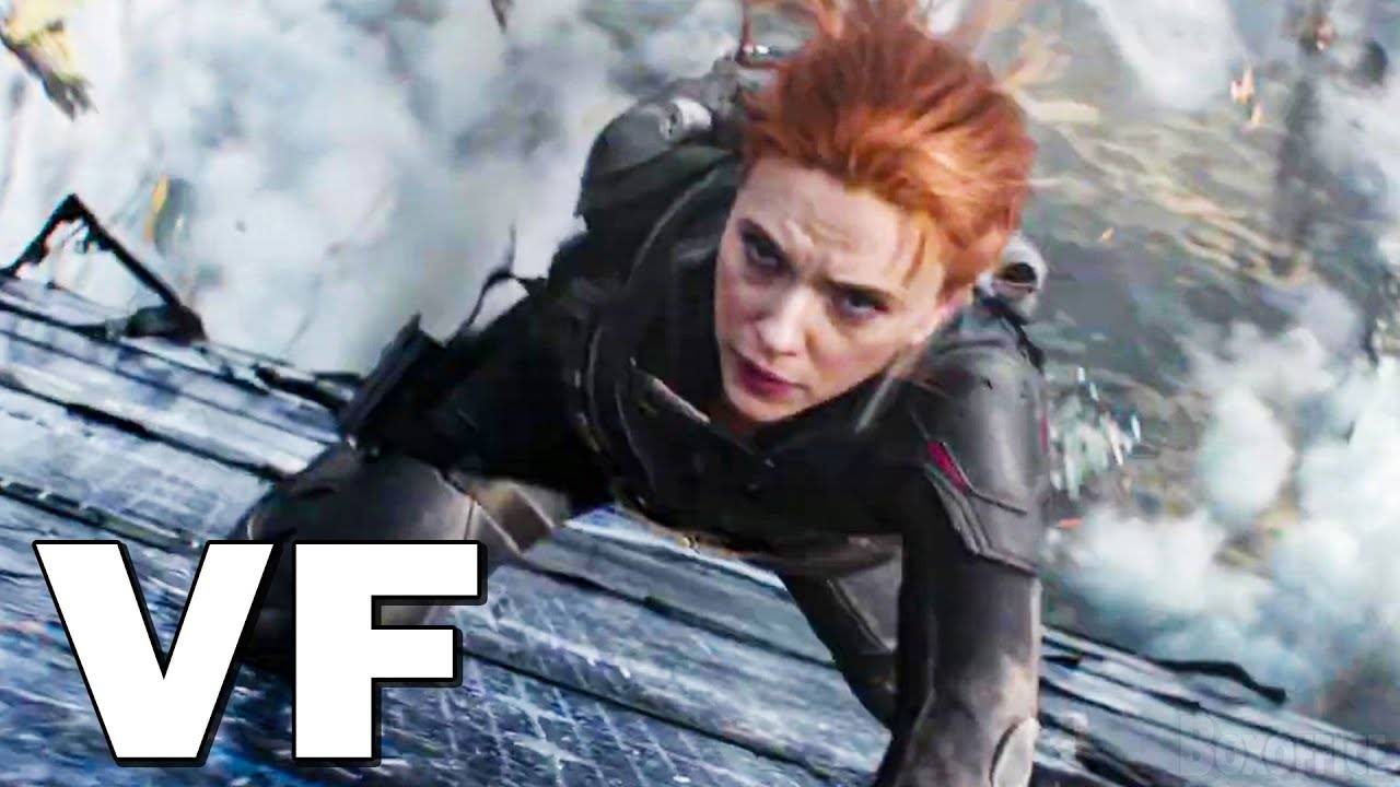 Download BLACK WIDOW Bande Annonce VF (Nouvelle, 2021) Scarlett Johansson, Marvel