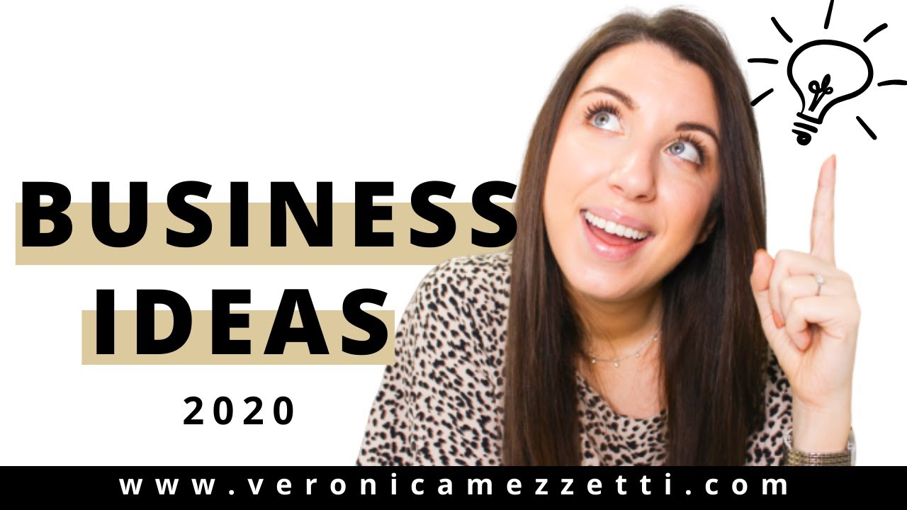 BUSINESS IDEAS UK - Small business ideas UK 2020 - side business ideas uk