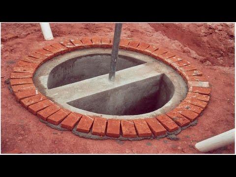Clique e veja o vídeo Construção e Operação de Biodigestores - Construção de Biodigestor
