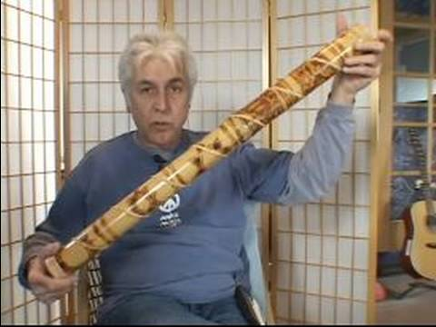 How to Play the Rain Stick : Creative Ideas for Playing the Rain Stick