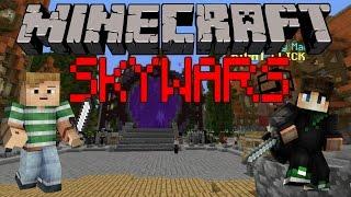 Dansk Minecraft Skywars EP 2