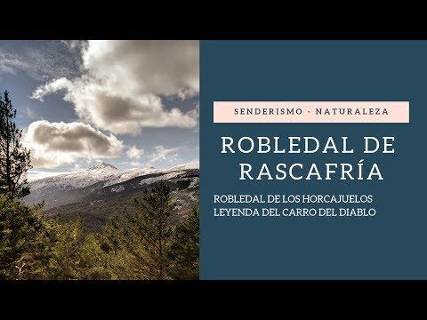 Robledal De Rascafría. (Circular)