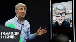 Apple se burla de Android al presentar iOS 12 en WWDC
