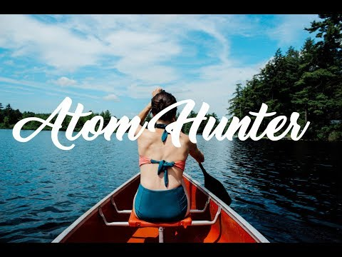 Galantis x Madison Mars - Atom Hunter (EXTSY Mashup)