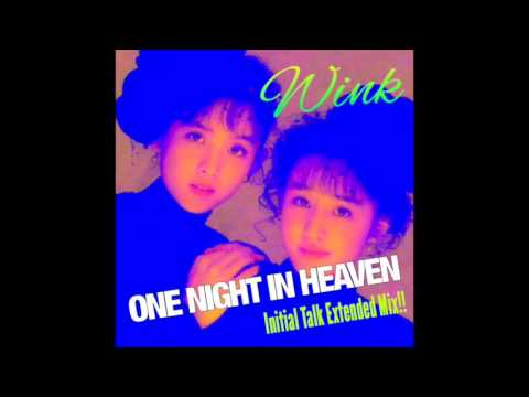 One Night In Heaven ~真夜中のエンジェル~(Wink) Cover by Yuri★									posted by Nabbarrassyr9