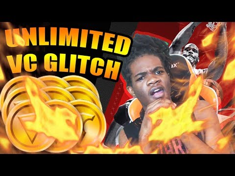 NBA 2K18 *NEW* UNLIMITED VC GLITCH (PS4/XBOX ONE) - UNLIMITED VC GLITCH NBA 2K18
