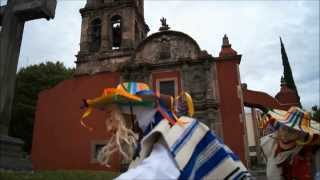 Danza de los Viejitos, Michoacán, Magisterial Quetzalli Irapuato
