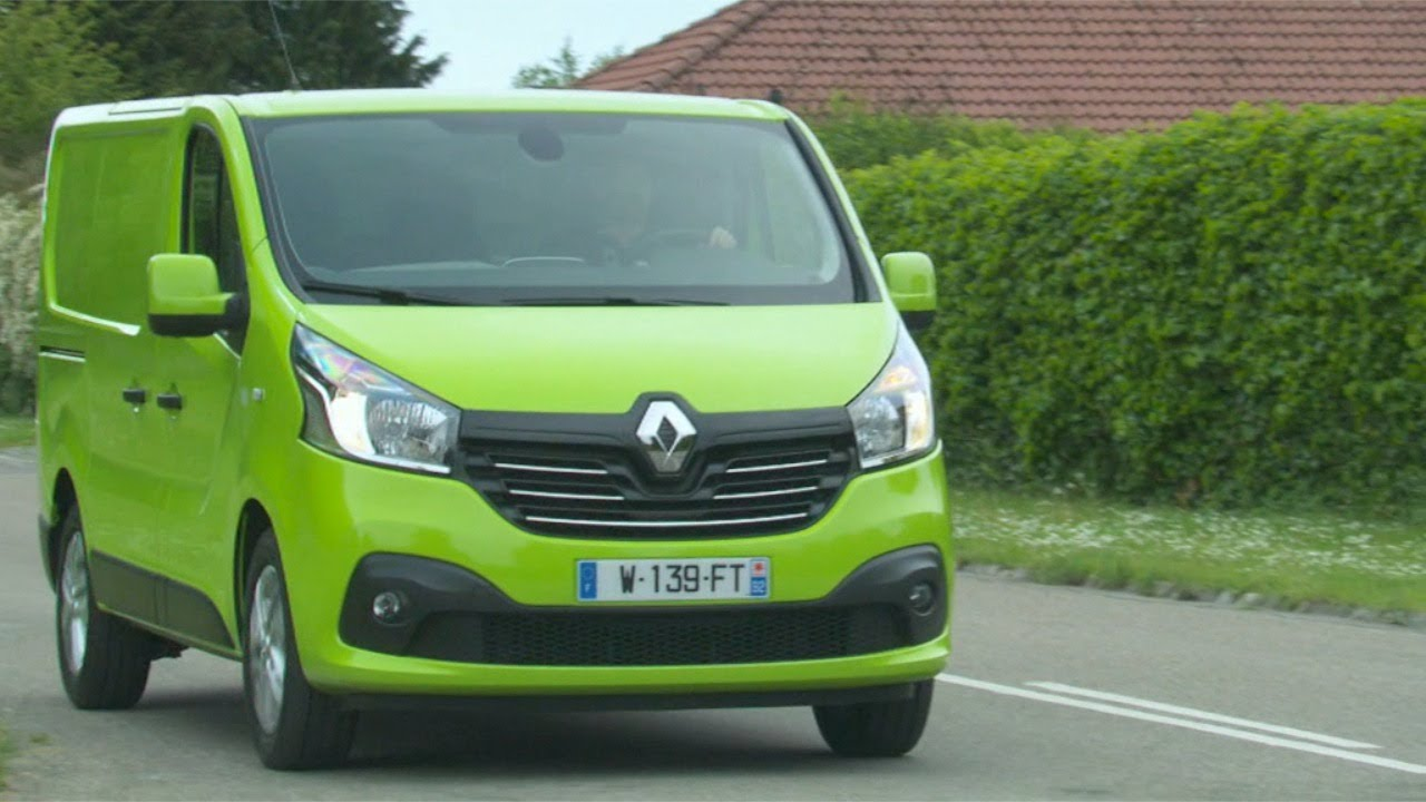 new 2014 renault trafic youtube. Black Bedroom Furniture Sets. Home Design Ideas