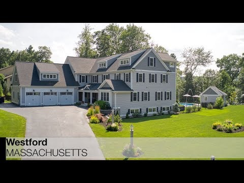 Video of 4 Weetamoo Way | Westford Massachusetts real estate & homes