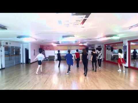 S'aimera Larusso-Line Dance