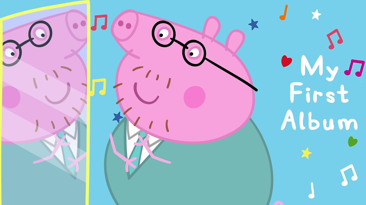 How Peppa Pig became an LGBTQ icon