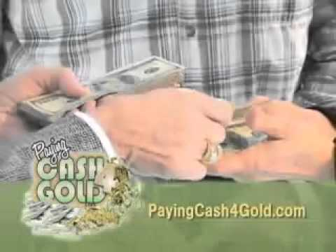 How to Turn Old Jewelry Into Cash Paying Cash 4 Gold.com, Deland Florida