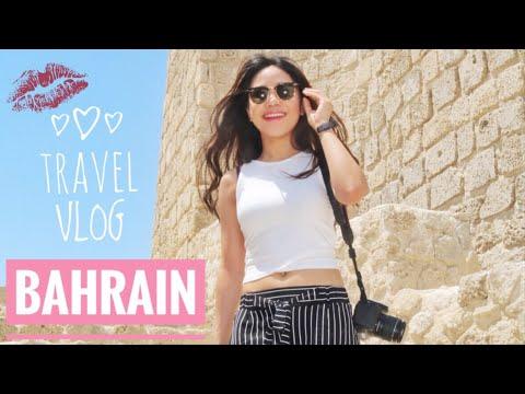 SUMMER 2017 | TRAVEL VLOG | BAHRAIN 2017 | IPHONE | joybee 💋