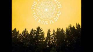 Rise To Me - The Decemberists (HQ + Lyrics) (2011)