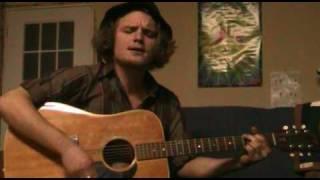 Rock Me Mama Like A Wagon Wheel ~ sung by Andrew Rowland