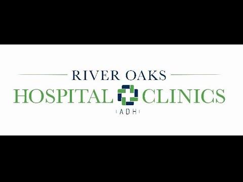 Welcome to River Oaks Hospital & Clinics