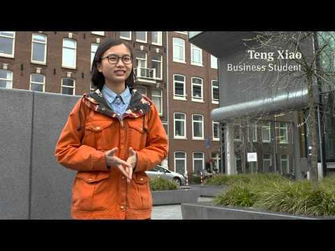 University of Amsterdam & Education