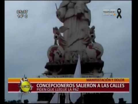 Resumen de noticias: Cinco de los militares fallecidos fueron traídos a Asunción