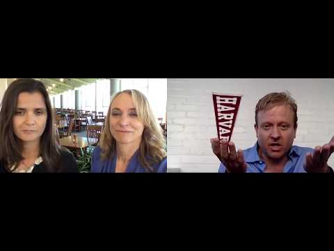 Harvard Blockchain Understanding Blockchain Technology: The Linux Interview