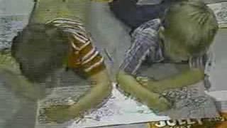 1980s Jolly John Ford Saco Maine Kids commercial