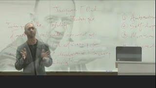 Primitivism and Technique in Jacques Ellul