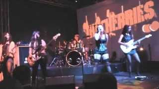 The Cherries (The Runaways Cover) - C