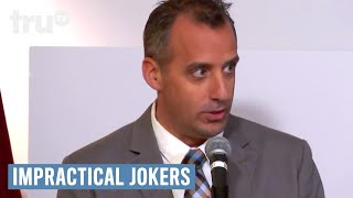 Impractical Jokers - Charity Gone Wrong (Punishment) | truTV