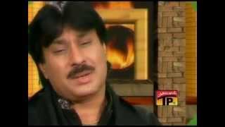 Zindagi Azaban Me Thi Guzari | Shaman Ali Mirali | Album 12 | Sindhi Songs | Thar Production