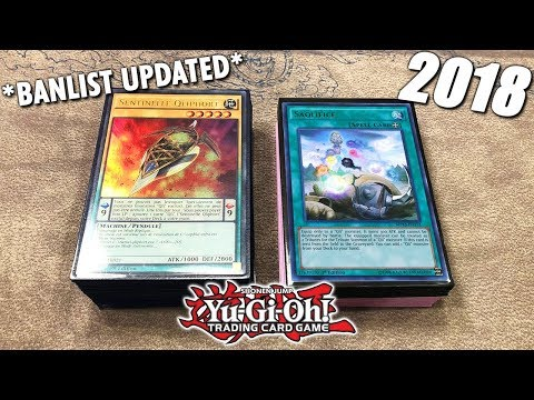 Yu-Gi-Oh! Best Qliphort Turbo Deck Profile April 2018 Banlist Format! Built for Competitive Meta!