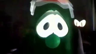Watch Veggie Tales Fear Not Daniel video