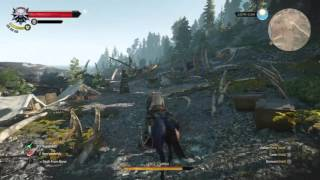 The Witcher 3: Wild Hunt Easy Red Mutagen Farming (Still working most recent Patch)