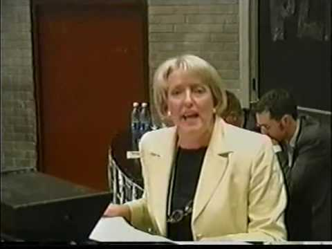 Dr. Mary Murray explains the victims