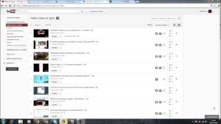 [TUTO] Mettre une vidéo en License Creative Commons By HariboPhiro - HD.